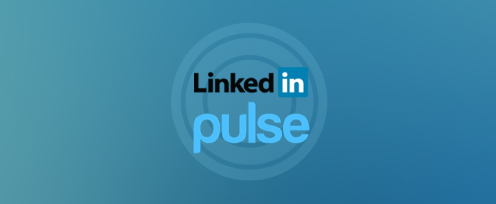 PULSE - Editor degli articoli Linkedin