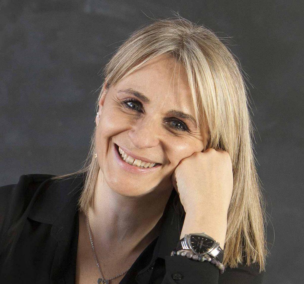 Maria Letizia Russo esperta Linkedin